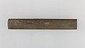 Knife Handle (Kozuka) MET 36.120.241 002AA2015.jpg