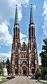 Kościół Świętych Michała i Floriana w Warszawie 2016.jpg