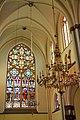 Kościół św. Jana Chrzciciela w Raciborzu - wnętrze.JPG