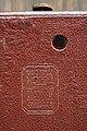 Kodak Rainbow Hawk-Eye No. 2 Model C - rear embossment ( DSF3292).jpg