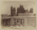 Kokand Khanate. City of Assak. Woman's Section of Khan's Court WDL10725.png