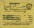 Kollwitz peter feldpostbrief 17oct1914.png
