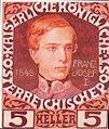 Kolo Moser - Franz Joseph - 1908.jpeg