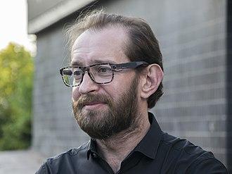 Konstantin Khabensky - Konstantin Khabensky in 2018