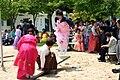 Korea-Andong-Dano Festival-Seesawing-01.jpg