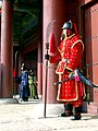 Korea-Gyeongbokgung-guard-winter-01.jpg