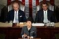 Korea President Park US Congress 20130507 09.jpg