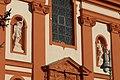 Kostel Nanebevzetí Panny Marie, Mariánské nám., Stará Boleslav, okr. Praha-východ, Středočeský kraj 07.jpg