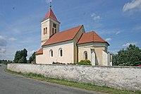 Kostel svatého Havla Hošťalovice 02.JPG