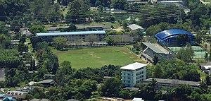 Thai League 2 - Image: Krabi Provincial Stadium