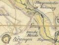 Krangen Krangensbrück Schmettau- Sektion 50-Neuruppin 1767-87.png