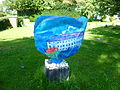 Krautkopfplastik Schlüssel-Technik Risinger Krautgartenstrasse 29 Ismaning 06.08.2011.JPG