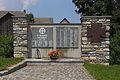 Kriegerdenkmal bei der Pfarrkirche Lichtenau im Waldviertel.jpg