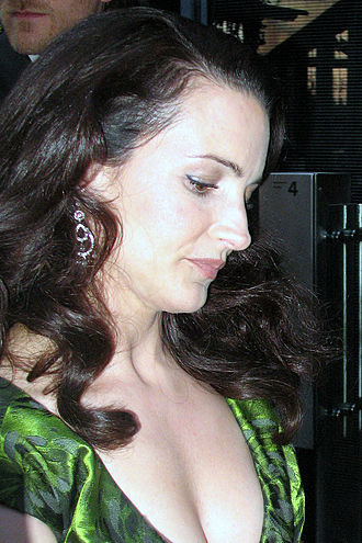 Kristin Davis - Davis at 2008 Berlin premiere of Sex and the City feature film