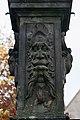 Kronach - Michaelsbrunnen - Südseite - 2015-10.jpg
