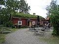 Kronobergs slottsruin, Ryttmästaregården på Vaktholmen, 2015c.jpg