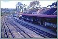 Kuranda Railway Station north Queensland 1959b.jpg