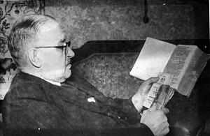 Kurt Bergström - Image: Kurt Bergström