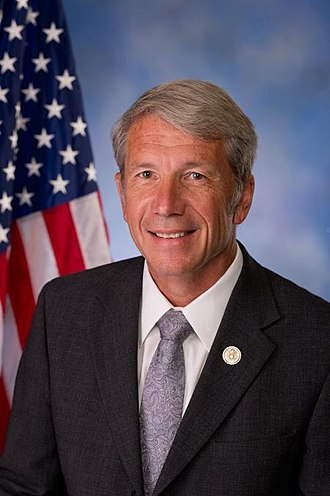 Oregon's 5th congressional district - Image: Kurt Schrader official photo
