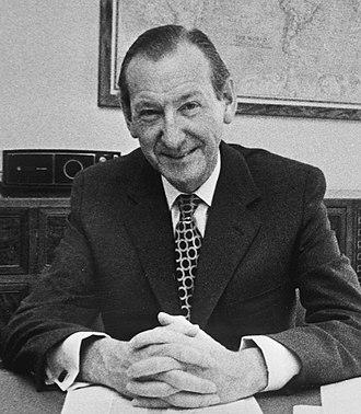 Kurt Waldheim - Waldheim c. 1971.