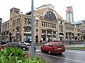 Kyiv - Besarabskyi market 1.jpg