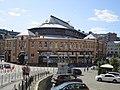 Kyiv - Besarabskyi market from east.jpg