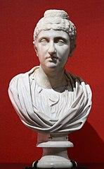 Buste de Faustine l'Ancienne