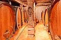 Léon Baur winery in Eguisheim, Alsace.jpg