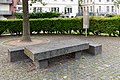 Lüdinghausen, Femegerichtsstuhl -- 2016 -- 3626.jpg