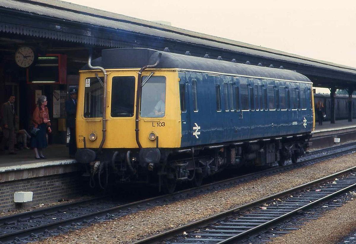 British Rail Class 121 Wikipedia