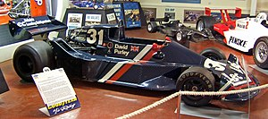 LEC CRP1 Donington Grand Prix Collection in 2007.jpg