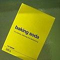 LOBLAWS no name® BAKING SODA (4299265830).jpg