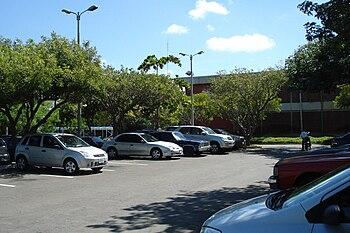 LUZptofijo estacionamiento