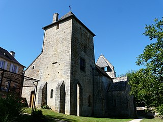 La Dornac Commune in Nouvelle-Aquitaine, France