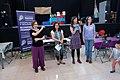 La Feria de Economía Feminista apuesta por un modelo económico igualitario y corresponsable 01.jpg