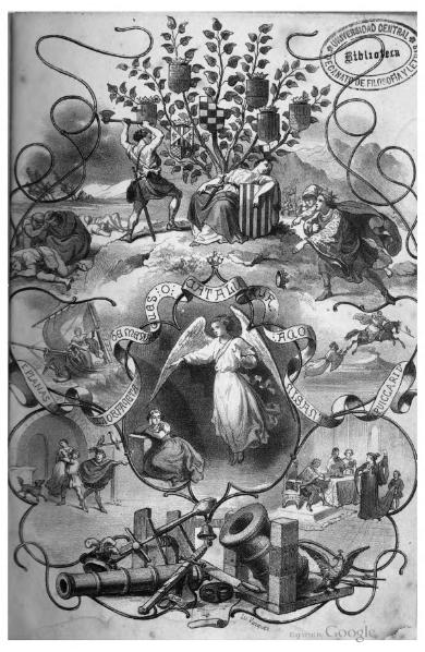 File:La Orfaneta de Menargues ó Catalunya agonitzant (1862).djvu