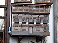 La Orotava - Casa Mendez-Fonseca Innenhof 4 Käfig.jpg