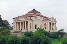 Villa Capria detta LA ROTONDA