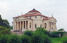 Ville Palladiane Wikipedia