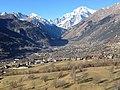 La Salle e il Monte Bianco da La Fenêtre.jpg