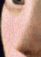 La jeune fille à la perle - Vermeer - détail du nez.png
