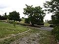 La tomba di Filippo II di Macedonia - panoramio (1).jpg