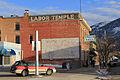 Labor Temple - Union Hall - Missoula Montana.jpg