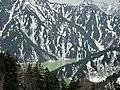 Lake Kurobe 黑部湖 - panoramio.jpg