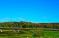 Lake Wisconsin During Autumn - panoramio.jpg