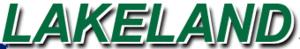 Lakeland Bus Lines - Image: Lakeland Bus Lines logo