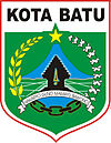 Official seal of Batu City