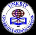 Lambang Universitas Kristen Tentena.png