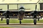 Lancaster - RIAT 2012 (16661600565).jpg