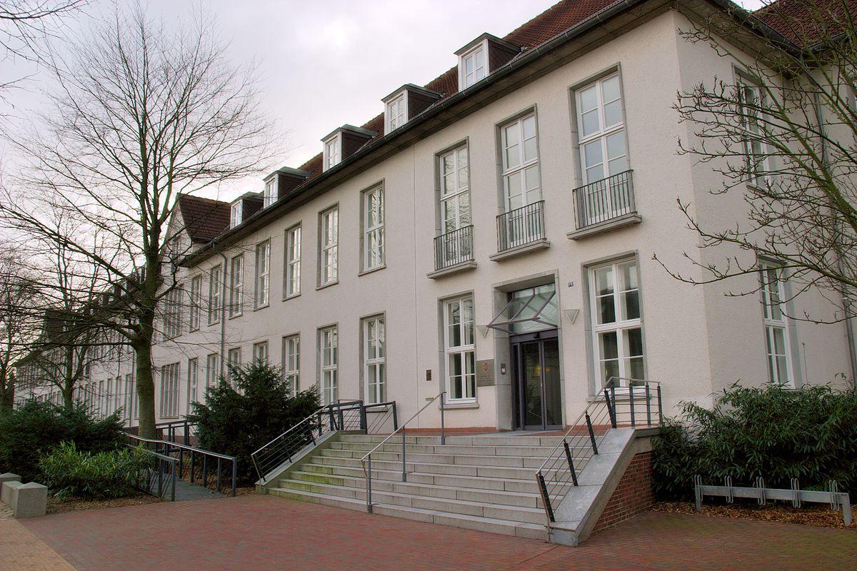 Amt Für Soziale Dienste Lübeck
